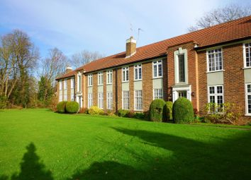 Thumbnail 2 bedroom flat to rent in Rythe Court, Portsmouth Road, Thames Ditton