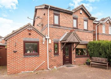 Thumbnail 4 bed detached house to rent in Tennyson Way, Pontefract