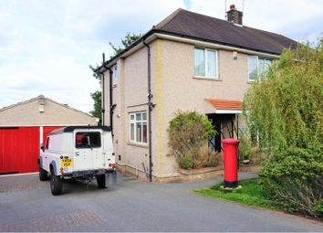 Thumbnail 3 bed semi-detached house for sale in Rokeby Gardens, Bradford