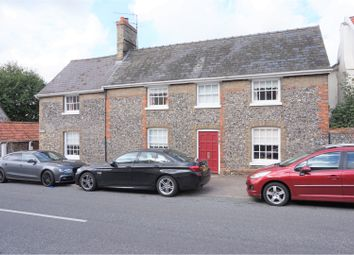 Thumbnail 5 bed detached house for sale in High Street, Bury St. Edmunds