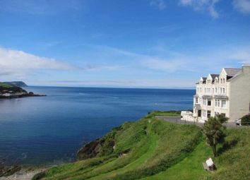 Thumbnail 1 bed flat to rent in Traaie Meanagh Drive, Port Erin, Isle Of Man