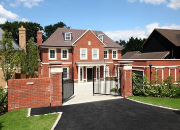 Thumbnail 6 bed detached house for sale in High Drive, Oxshott