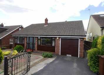 Thumbnail 3 bed detached bungalow for sale in Westway, Garforth