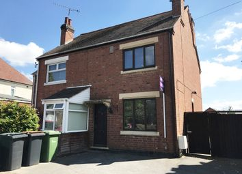 Thumbnail 3 bedroom semi-detached house for sale in Hospital Lane, Bedworth