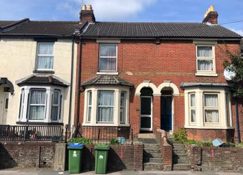 Thumbnail 4 bed terraced house for sale in Portswood Road, Portswood, Southampton
