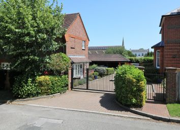 Thumbnail 2 bed terraced house to rent in Westfield Gardens, Dorking