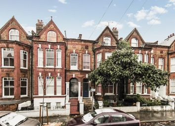 Thumbnail 2 bed flat for sale in Roseleigh Avenue, London