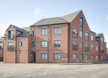 1 bed flat for sale in Nottingham Road, Daybrook, Nottinghamshire NG5