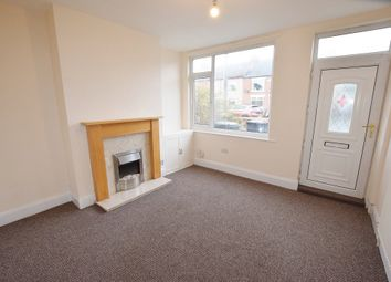 Thumbnail 3 bed terraced house to rent in Alfreton Road, Sutton-In-Ashfield