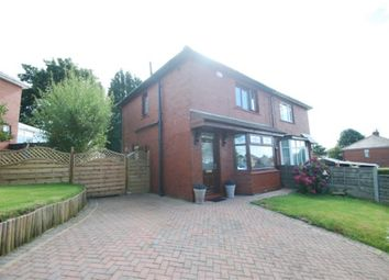 Thumbnail 2 bed semi-detached house for sale in Church Walk, Stalybridge, Cheshire