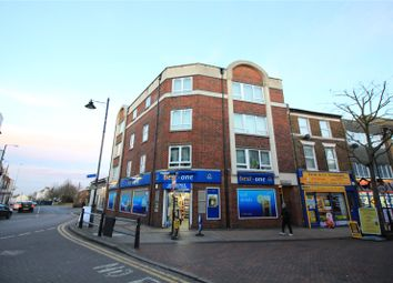 Thumbnail 2 bed flat to rent in Hayter House, High Street, Gillingham, Kent