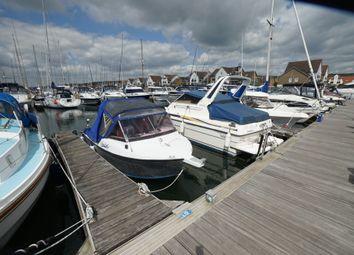 Thumbnail Parking/garage to rent in Port Way, Port Solent, Portsmouth