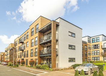 Thumbnail 1 bed flat for sale in Bletchley Court, Letchworth Road, Stanmore, Greater London