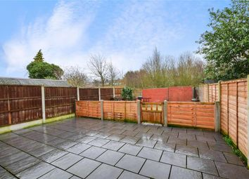 Thumbnail 3 bed semi-detached house for sale in Jarrow Road, Chadwell Heath, Essex