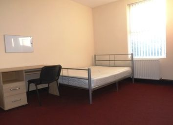 Thumbnail 1 bed property to rent in 135A Upperthorpe Road, Sheffield