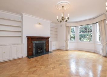 Thumbnail 4 bed flat to rent in Tanza Road, Hampstead