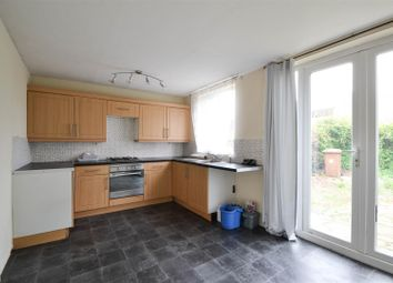Thumbnail 3 bed end terrace house for sale in Howland, Orton Goldhay, Peterborough