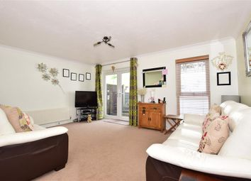 Thumbnail 3 bed end terrace house for sale in Watson Avenue, Chatham, Kent