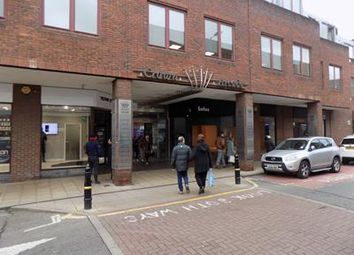 Thumbnail Retail premises to let in K Crown Arcade, Union Street, Kingston Upon Thames, Surrey