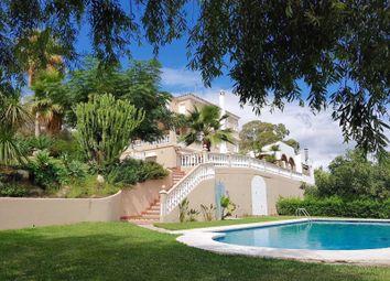 Thumbnail 4 bed villa for sale in Arroyo Judio, Estepona, Málaga, Andalusia, Spain