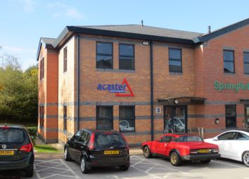 Thumbnail Office for sale in Unit 3 Fusion Court, Aberford Road, Garforth, Leeds, West Yorkshire