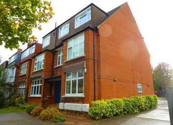 Thumbnail 1 bed flat to rent in Albion Road, Sutton