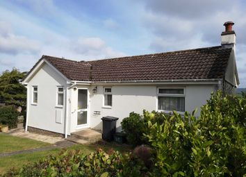 Thumbnail 3 bed detached house for sale in Burnards Field Road, Colyton