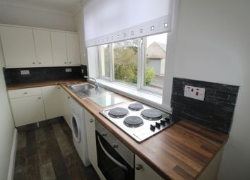 Thumbnail 1 bed flat for sale in Woodneuk Street, Chapelhall, North Lanarkshire