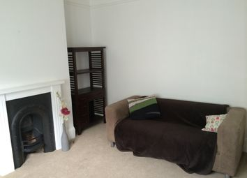 Thumbnail 2 bed maisonette to rent in Upper Lewes Road, Brighton