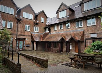 Thumbnail 2 bed flat for sale in Ashdown Court, Forest Row