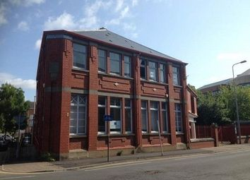 Thumbnail Office to let in Clarence Road, Cardiff