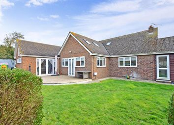Thumbnail 4 bed bungalow for sale in Bedford Way, St Nicholas At Wade, Birchington, Kent