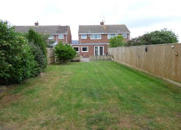 Thumbnail 3 bed semi-detached house for sale in Cheraton Close, Swindon