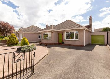 Thumbnail 3 bed detached bungalow for sale in 16 Cramond Avenue, Edinburgh