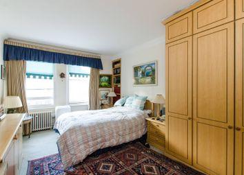 Thumbnail 2 bed flat for sale in Elm Park Gardens, South Kensington