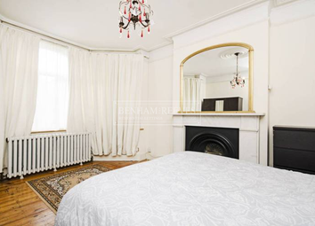 Thumbnail 5 bed semi-detached house to rent in Audley Road, Hampstead