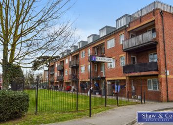 Thumbnail 1 bed flat for sale in St. Giles Close, Heston, Hounslow