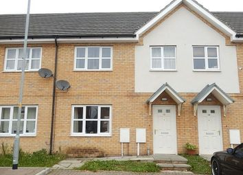 Thumbnail 3 bed terraced house for sale in Richardson Rise, Gainsborough