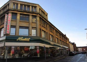 Thumbnail Office to let in Abbots Hill Chambers, Gower Street, Derby