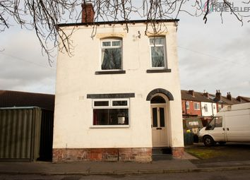 3 bed detached house for sale in Denmark Street, Wakefield, West Yorkshire WF1