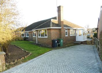 Copperfield Drive, Langley, Maidstone ME17. 3 bed bungalow