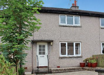 Thumbnail 2 bed terraced house for sale in Edward Street, Dunblane, Dunblane