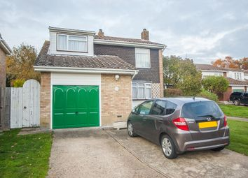 4 bed detached house for sale in Harvey Road, Great Totham, Maldon CM9