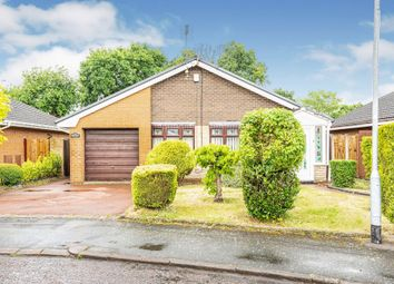 Thumbnail 2 bedroom detached bungalow for sale in Frensham Close, Spital, Wirral