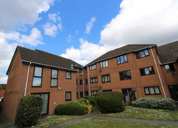 Thumbnail 1 bed flat for sale in Park Road, Southampton