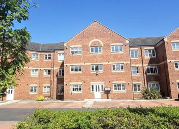 Thumbnail 2 bed flat for sale in Rockingham Court, Middlesbrough, .