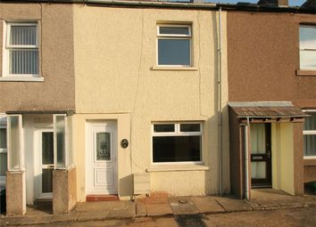 Thumbnail 2 bed terraced house to rent in 4 Foster Street, Shap, Penrith, Cumbria