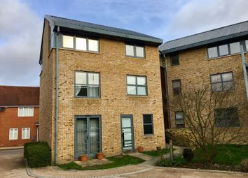 2 bed maisonette for sale in Soper Square, Newhall, Harlow CM17
