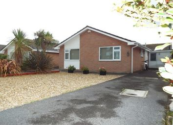 Thumbnail 2 bed bungalow to rent in Rodney Drive, Mudeford, Christchurch