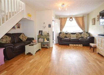 Thumbnail 3 bed semi-detached house to rent in Martel Close, Camberley